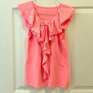So Butterfly Top size 14